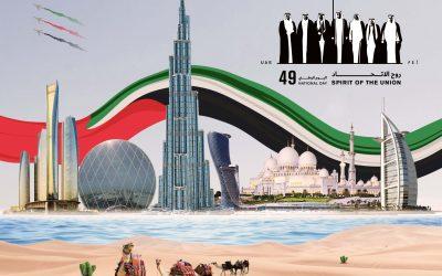 UAE National Day – December 2, 2020