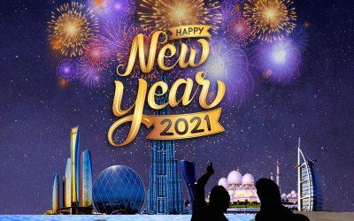 Happy New Year From Al Nahda National Schools